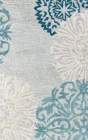 charlton home brian grey u0026 silver blue area rug u0026 reviews wayfair