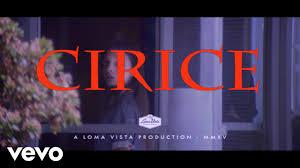 film ghost muziek ghost cirice official music video youtube