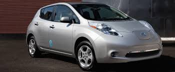 new nissan leaf new car pricing and new markets announced for 2012 nissan leaf