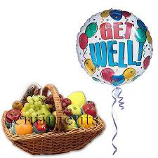 get well soon basket get well soon sentiments flowers dubai