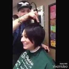 female haircutting videos clipper i love headshave haircut rapada women clippers zero video