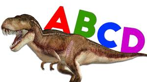 abc song learning alphabets with dinosaurs dinosaurs abcd song