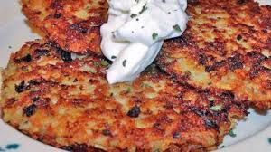 potato pancake grater potato pancakes recipe genius kitchen