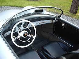 porsche speedster james dean 1958 porsche 356a speedster super 1600 for sale classiccars com