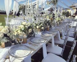 clear chiavari chairs beautiful wedding at harbor island park clear chiavari chairs and