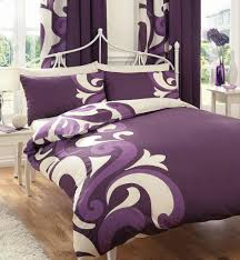 single bed size duvet set with matching curtains 66 x 72