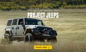 jeep wrangler rubicon offroad custom used jeeps in dallas austin custom shop