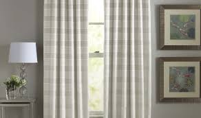 curtains grey curtains blackout conviction window curtains