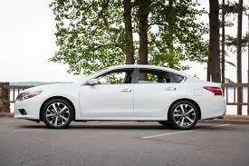 nissan altima 2016 for sale by owner 2017 nissan altima what u0027s changed news cars com
