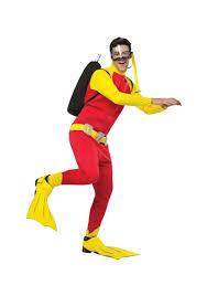 scuba guy costume costumes pinterest guy costumes