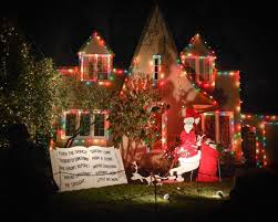 The Grinch Christmas Lights 6 Cool Places To View Bay Area Christmas Lights