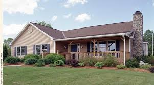 ranch homes with front porches advice on modular home plans from the homestore com blog