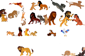 Mean Names Names Of Animals In Lion King The Best Lion Of 2017