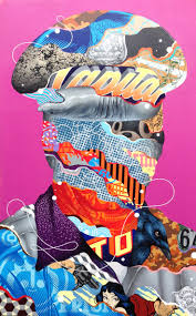 top 25 best poster mural ideas on pinterest affiches murales tristan eaton tristan eaton is a graffiti artist street art muralist illustrator and toy designer