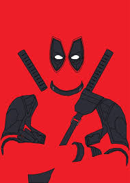 https i pinimg 736x 4a 147 best deadpool and shoulder images on dead