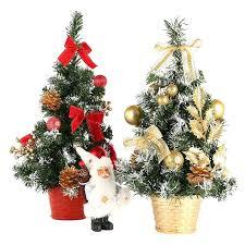 mini tree decorations jameso