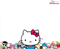kitty hd background image ios 7 cartoons wallpapers