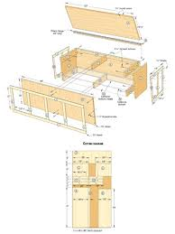 Kitchen Bench Seating With Storage Plans by How To Build A Window Seat Adding Extra Storage Space Built