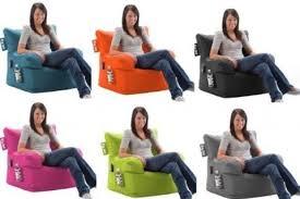 big joe bean bag chair multiple colors designcorner