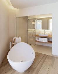 the beauty of minimalist bathroom design home decorating designs