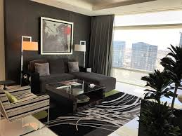 sky suites at aria hotel las vegas review turning left for less room