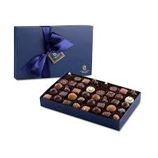 chocolate gift box truffle collections moonstruck chocolate company
