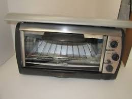 Under Counter Toaster Oven Black And Decker Black U0026 Decker Spacemaker Toaster Toast R Oven Broiler With