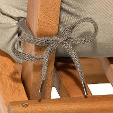 cuscini per sedia a dondolo beautissu cuscino per sedie a sdraio da giardino flair dc