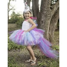aliexpress com buy princess little pony unicorn bustle tutu