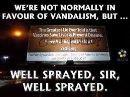 Anti Vaccine Meme - iflscience on twitter by refutations to anti vaccine memes http