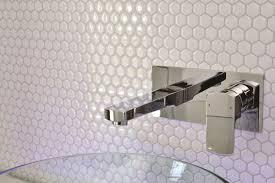 self adhesive mosaic tile backsplash great home decor the