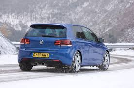 volkswagen golf mk6 vw golf r 2010 review by car magazine