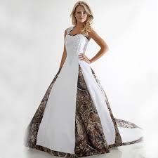 camo wedding dresses astonishing cheap camo wedding dresses for sale 14 on davids