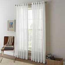 Alton Solid Grommet Window Curtain Panel Alton Solid Grommet Window Curtain Panel Window Curtains