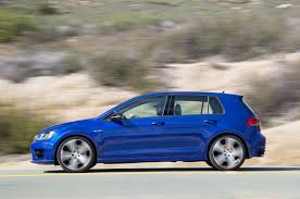 volkswagen gti night blue new york 2013 2015 volkswagen golf gti gain more hp