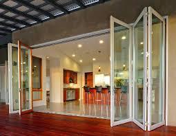Glass Bifold Doors Exterior Exterior Bifold Doors Folding Patio Doors Exterior Folding Doors