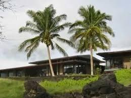 Hawaiian House Hawaiian Home Bali Style House Design Created In Hawaii Youtube