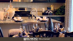 homes with open floor plans new homes in colorado the frost floor plan by richmond american