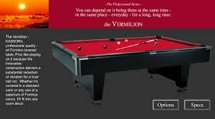 How Long Is A Pool Table How Much Are 9 U0027 Commercial Kasson Pool Tables Worth