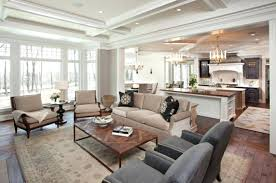 decorating ideas for open living room and kitchen open plan kitchen living room and kitchen design open kitchen