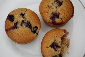 What I Baked This Weekend Gwyneths Blueberry Muffins - Gwyneth paltrow notes from my kitchen table