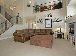 Wall Decor Ideas For Living Room Captivating In Big