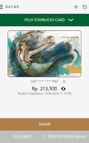starbucks apk starbucks indonesia apk free lifestyle app for android
