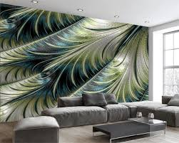Feather Wallpaper Home Decor Compare Prices On 3d Feather Wallpaper Online Shopping Buy Low