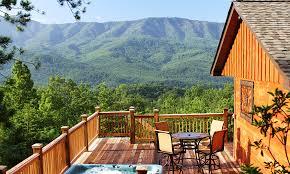 1 bedroom cabin rentals in gatlinburg tn gatlinburg cabin rentals a luxury view 1 bedroom 250 night