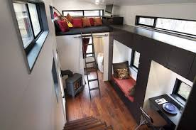 tiny house square footage how to pack a whole lot of living into 221 square feet treehugger