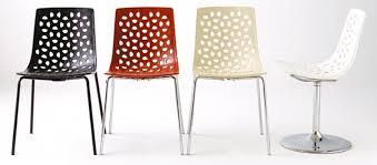 chaises cuisine design chaise cuisine design de italien des chaises thoigian info