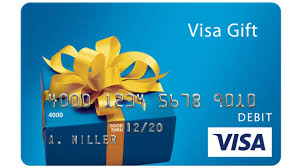 gift cards without fees prepaid cards visa