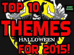 my spirit halloween props top 10 themes for spirit halloween 2015 youtube