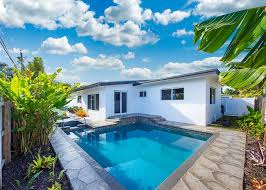 Beach House Backyard Fort Lauderdale Vacation Rentals Beach Rentals Turnkey